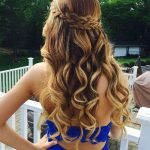 elegant-prom-night-hairstyles-for-graduation-party