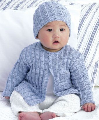 free dk knitting patterns for babies – Crochet and Knit