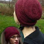 knitting patterns for hats free knitting pattern for mjolnir hat - the mjolnir hat is raven sherbou0027s recreation of the NMPCCVF - Crochet and Knit